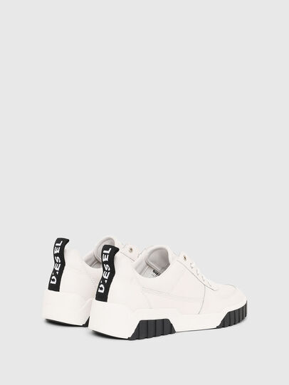 Diesel - S-RUA LOW,  - Sneakers - Image 3