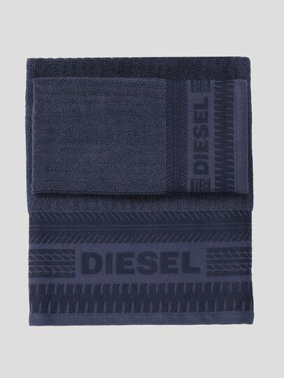 Diesel - 72327 SOLID, Blue - Bath - Image 1
