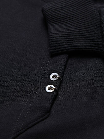 Diesel - DEMA, Black - Dresses - Image 3