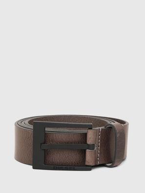 B-SPAZZO, Brown - Belts