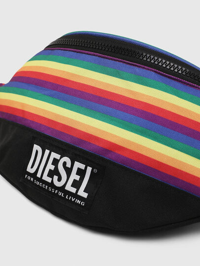 Diesel - BBAG-MARSUPY-P, Multicolor - Beachwear accessories - Image 5
