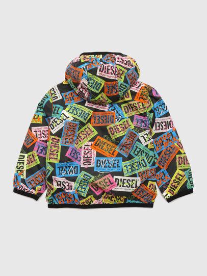Diesel - JARKYB, Multicolor - Jackets - Image 2