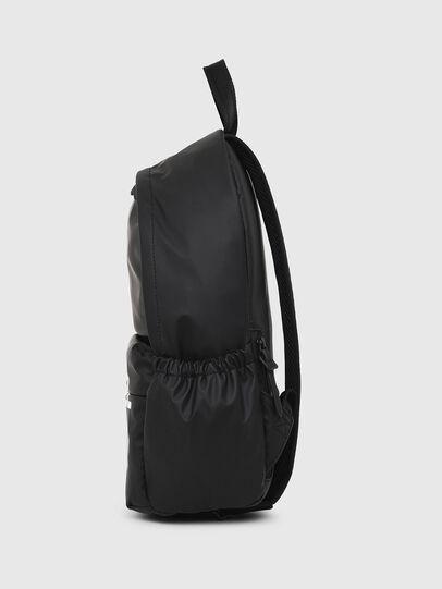 Diesel - F-BOLD BACK II, Black - Backpacks - Image 3