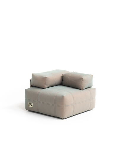 Diesel - AEROZEPPELIN - MODULAR ELEMENTS, Multicolor  - Furniture - Image 1