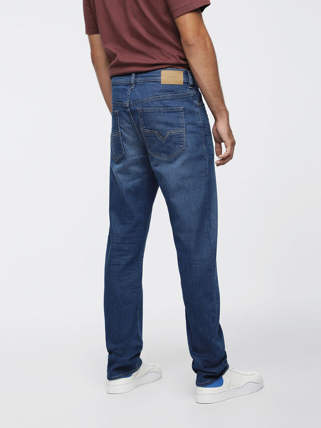 Diesel Thytan 084RM, Medium blue - Jeans - Image 2