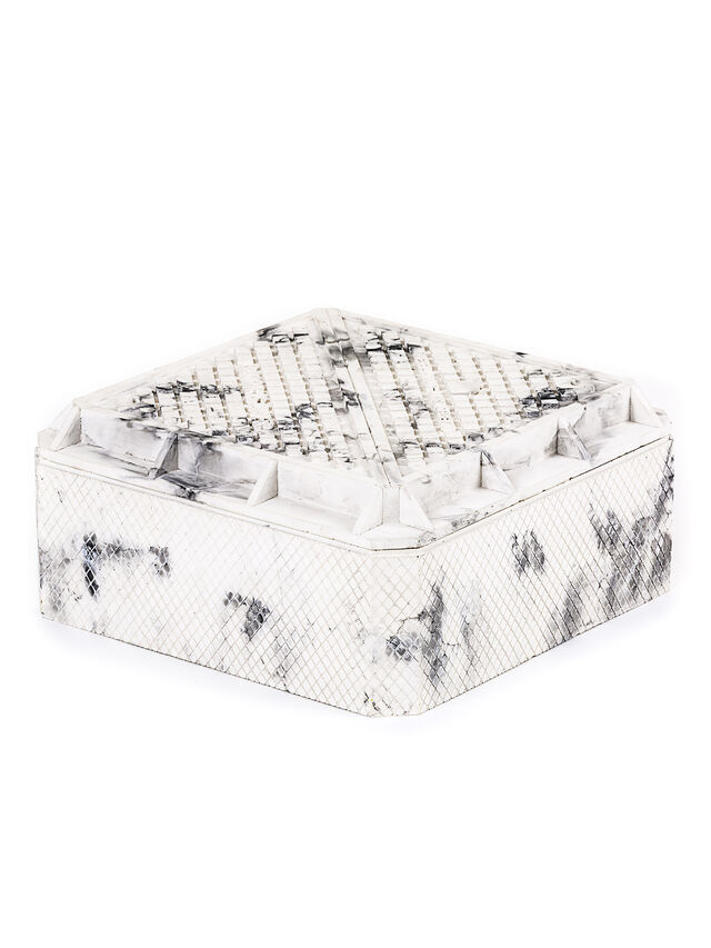 Living 11070  WORK IS OVER, White - Home Accessories - Image 7