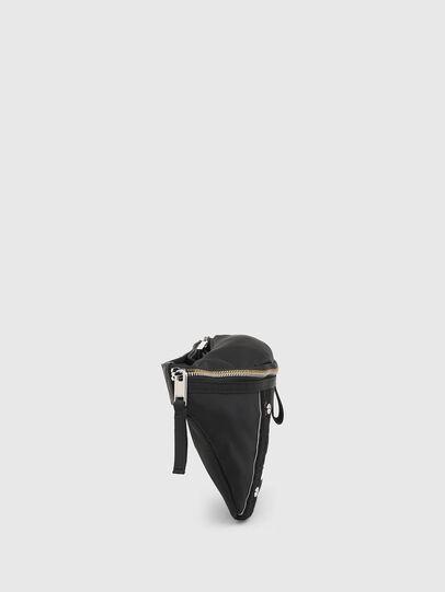 Diesel - LYAM WF, Black - Belt bags - Image 3