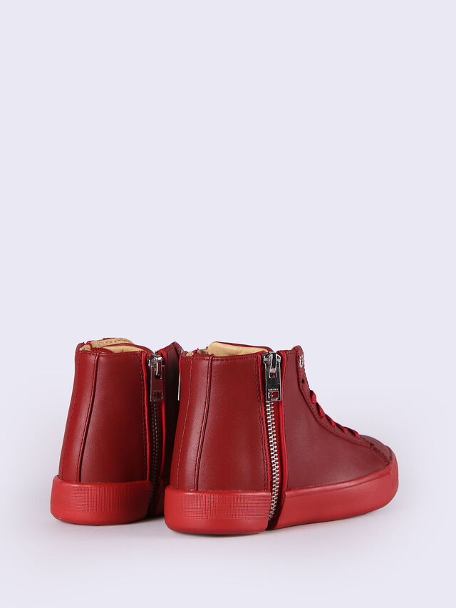 SN MID 24 NETISH CH, Red