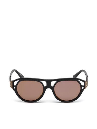 Diesel - DL0233,  - Sunglasses - Image 1