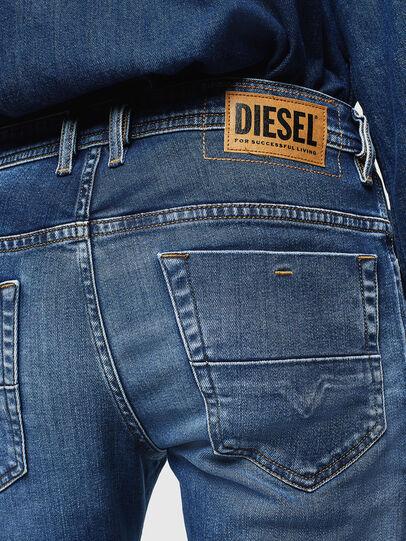 Diesel - Thommer 0097W,  - Jeans - Image 4
