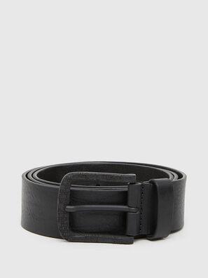B-DACO, Black - Belts