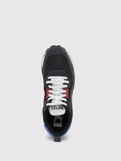 Diesel - S-TYCHE LOW CUT, Dark Blue - Sneakers - Image 6