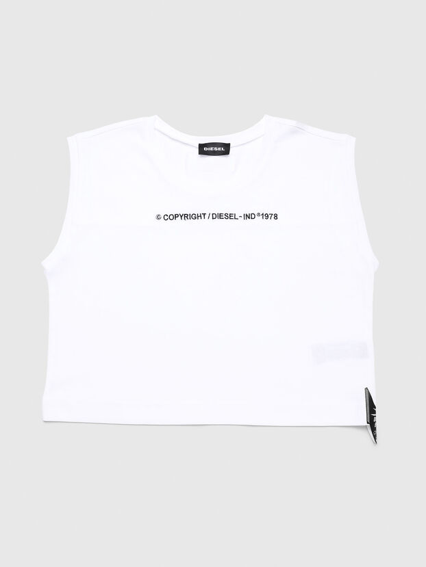 TFELIX, White - T-shirts and Tops