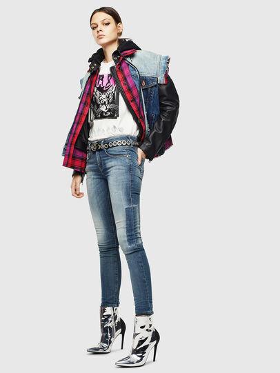 Diesel - D-Ollies JoggJeans 069JZ,  - Jeans - Image 7