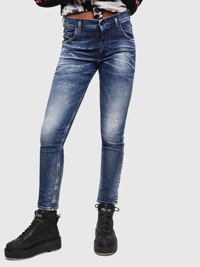 Diesel - Krailey JoggJeans 0096M,  - Jeans - Image 1
