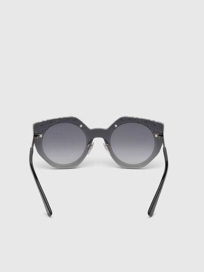 Diesel - DL0258,  - Sunglasses - Image 3