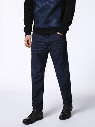 NARROT JOGGJEANS 0681S, Dark Blue