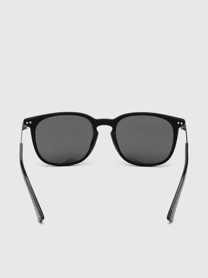 Diesel - DL0311,  - Sunglasses - Image 4