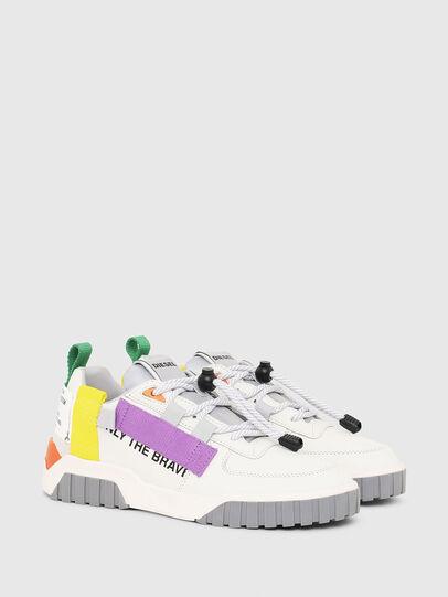Diesel - S-RUA LOW SP W,  - Sneakers - Image 2
