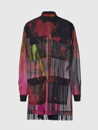 Diesel - C-TEARY, Multicolor - Shirts - Image 1