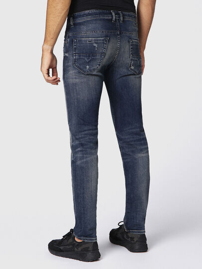 Diesel - Thommer 0687U,  - Jeans - Image 2