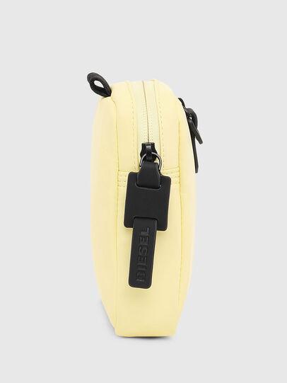 Diesel - BAONA, Light Yellow - Small Wallets - Image 3