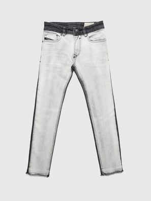 SLEENKER-J-N, Black/Grey - Jeans