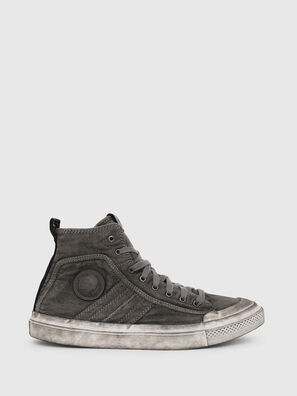 S-ASTICO MID LACE, Dark grey - Sneakers