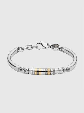 DX1186, Silver - Bracelets