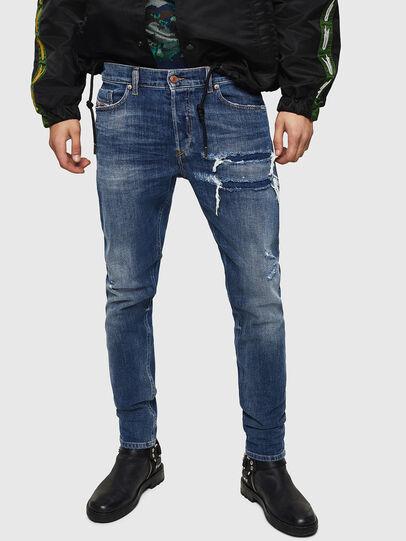Diesel - Tepphar 0890X, Medium blue - Jeans - Image 1