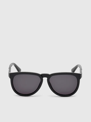 DL0272, Black - Kid Eyewear