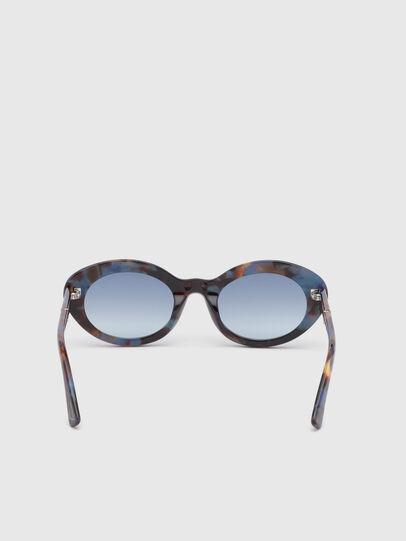 Diesel - DL0281, Multicolor - Sunglasses - Image 4