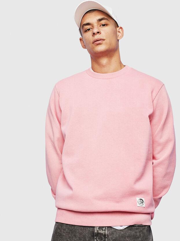 S-GIRK-WORK, Pink - Sweaters