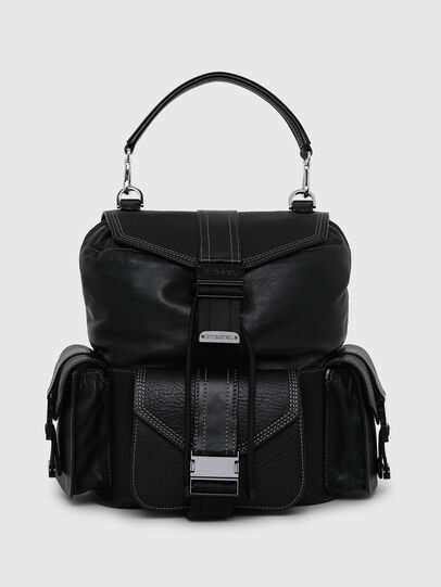 Diesel - MISS-MATCH BACKPACK,  - Backpacks - Image 1