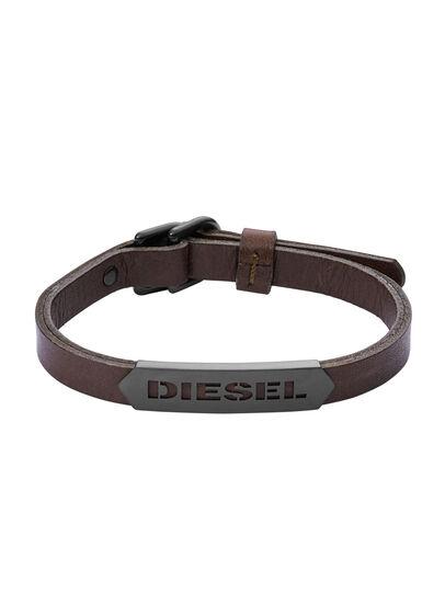 Diesel - BRACELET DX1001,  - Bracelets - Image 1