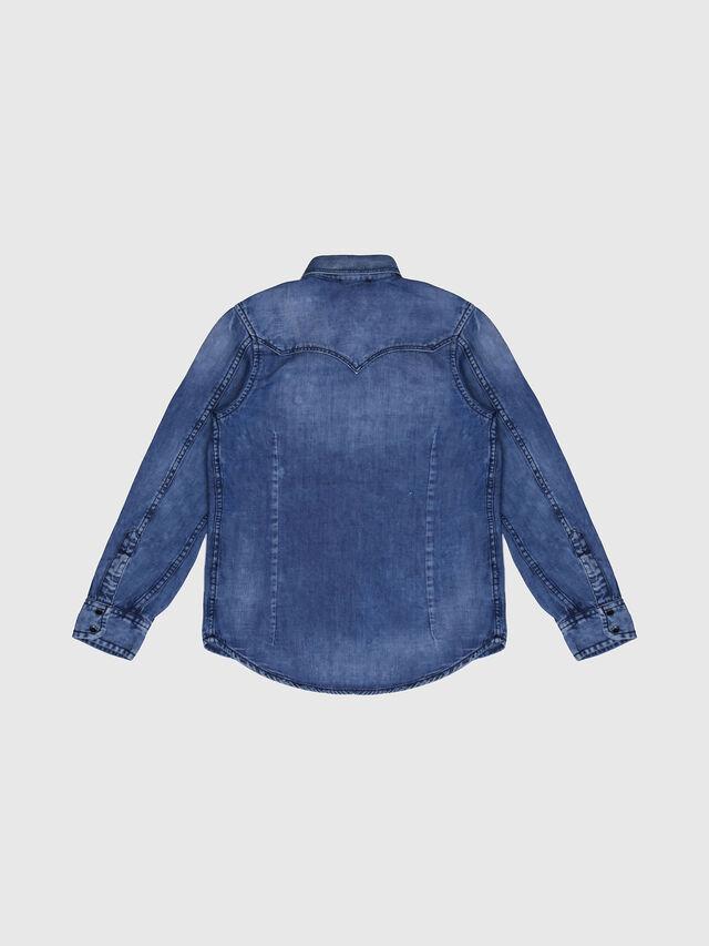 KIDS CITROS, Blue Jeans - Shirts - Image 2