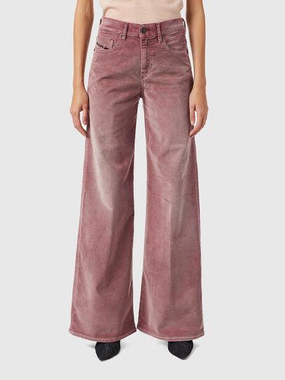 Diesel - D-Akemi 069YA, Pink - Jeans - Image 1