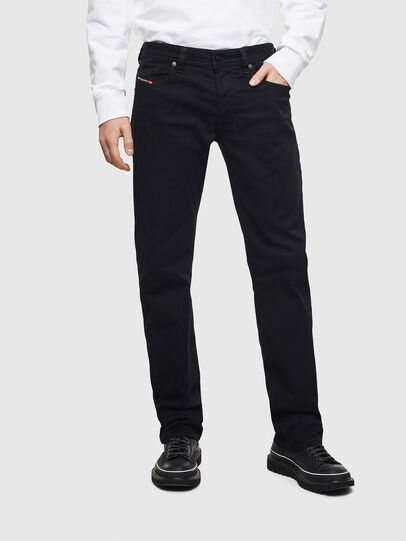 Diesel - Larkee 0688H, Black/Dark grey - Jeans - Image 1