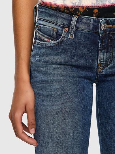 Diesel - GRACEY JoggJeans® 069SR, Dark Blue - Jeans - Image 3