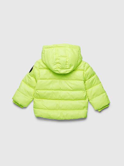 Diesel - JIANB, Yellow Fluo - Jackets - Image 2
