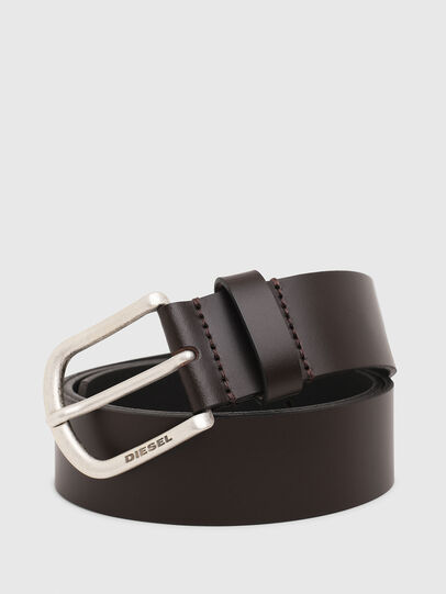 Diesel - B-BALDO, Brown - Belts - Image 2