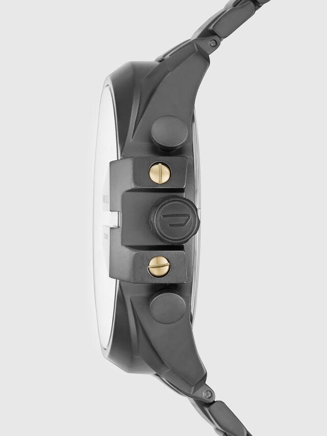 Diesel - DZ4466, Opaque Black - Timeframes - Image 2