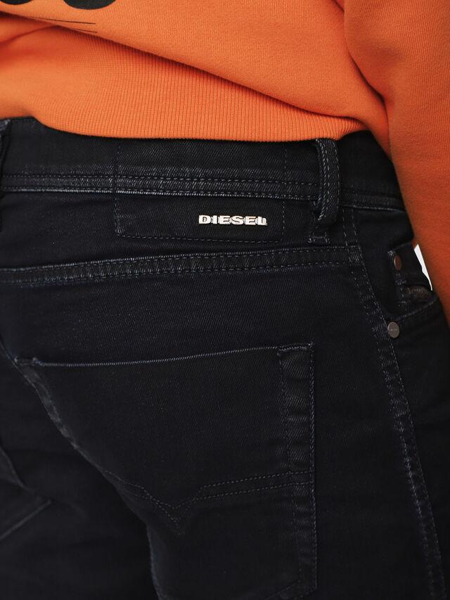 Diesel Tepphar 0687R, Dark Blue - Jeans - Image 3