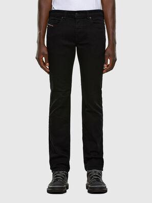Safado 0688H, Black/Dark grey - Jeans