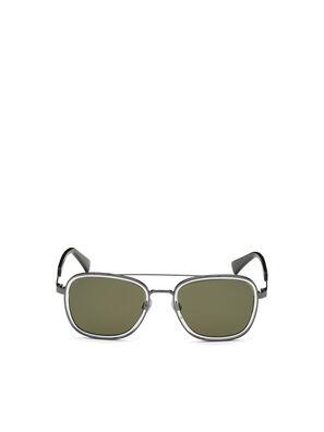 DL0320, Green - Sunglasses