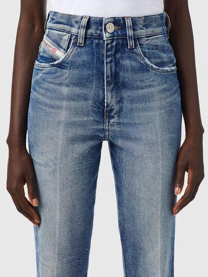 Diesel - D-Arcy 09A26, Medium blue - Jeans - Image 3