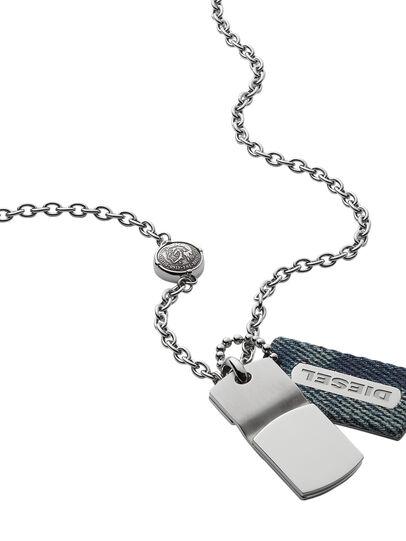 Diesel - NECKLACE DX0980,  - Necklaces - Image 2