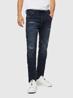Krooley JoggJeans 069KB, Dark Blue - Jeans