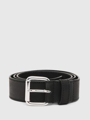 B-TRACY, Black - Belts
