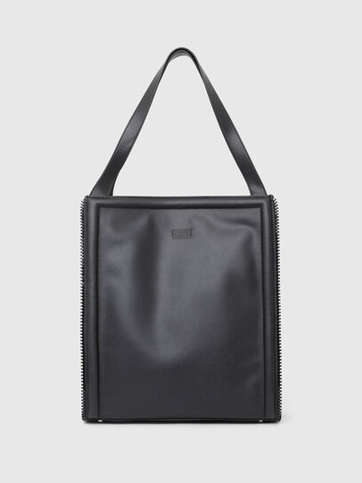 Diesel - ORNY, Black - Shopping and Shoulder Bags - Image 1